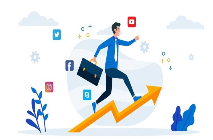 10 ways to achieve Social Media for Your Business