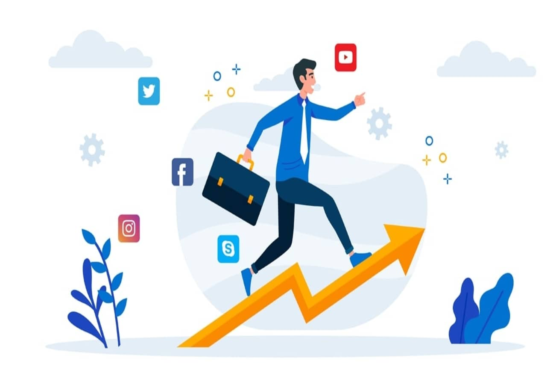 10 WAYS TO ACHIEVE GREAT SOCIAL MEDIA SUCCESS