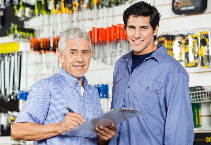 FAMILY RUN BUSINESSES PERFORM BETTER