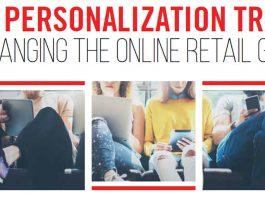 personalization trend