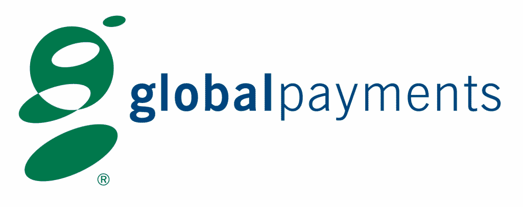 Global payments logo transparent