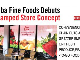 Rabba Fine Foods debuts revamped store concept