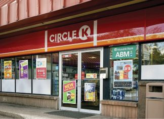 HOW A SIMPLE IDEA CUT ROBBERIES AT PEEL CIRCLE BY 18%