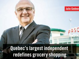 qubecs largest independent redefines
