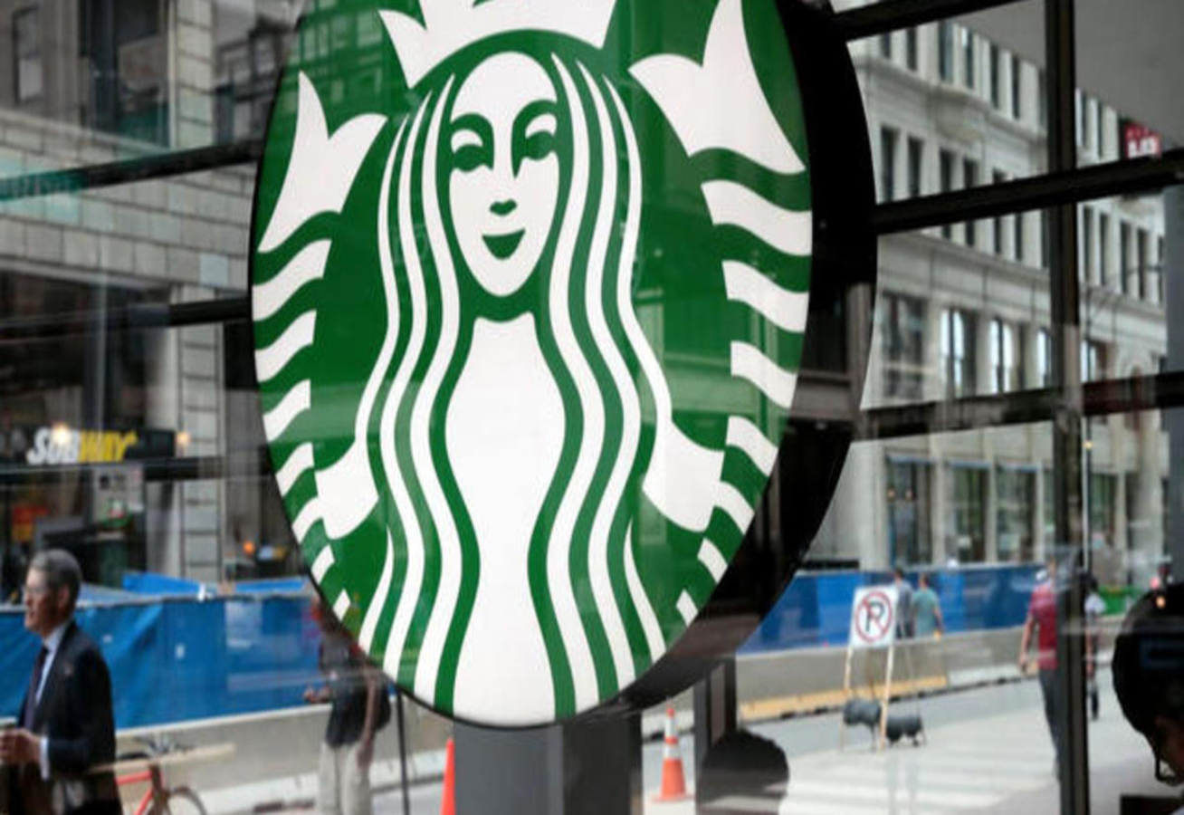 STARBUCKS COMMITS TO 10,000 GREENER STORES BY 2025