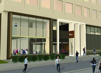 RETAIL CHALLENGES TO BE TACKLED BY NEW MCGILL