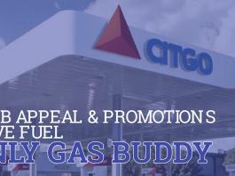 Curb appeal, Gas Buddy
