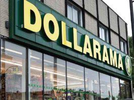 DOLLARAMA WATCHING PRICES TO GROW FOOT TRAFFIC