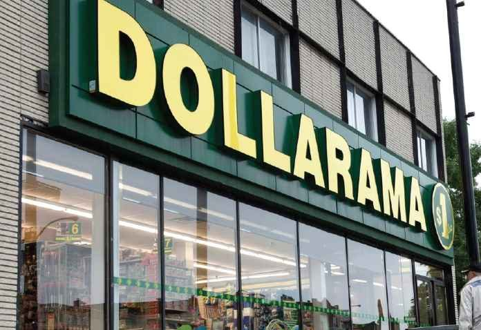 DOLLARAMA WATCHING PRICES TO GROW FOOT TRAFFIC
