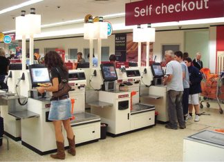 THE IMPACT AND CONTROL OF SELF-CHECKOUT SHRINKAGE