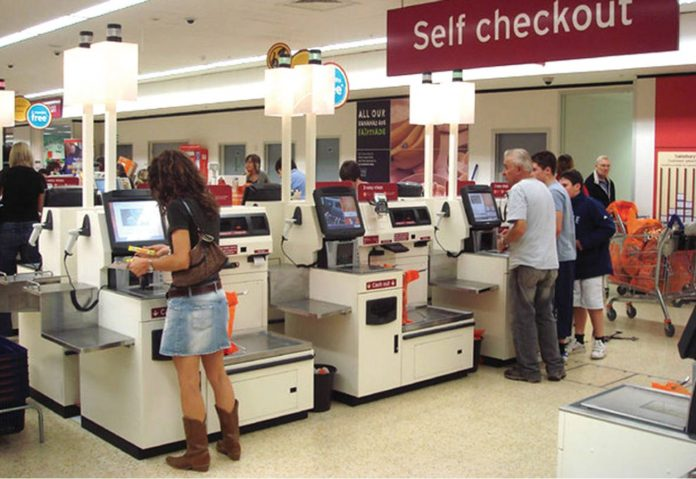The impact and control of self checkout shrinkage
