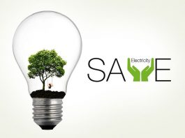 save on electricity