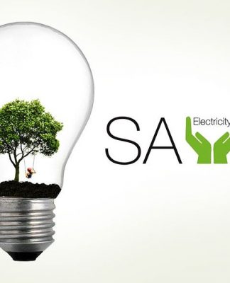SAVE ENERGY: TEN TIPS TO