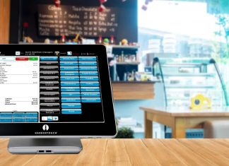 TALECH POINT OF SALE SYSTEMS: AN INNOVATIVE IN POS