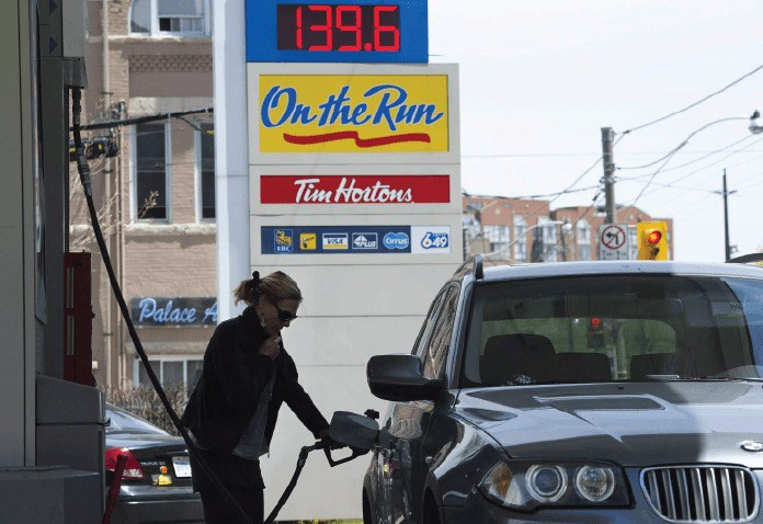 CARBON TAX-LOAD WILL CARRY MOST BY BUSINESSES
