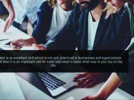 business management -client service
