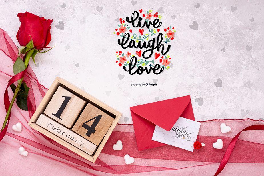 VALENTINE'S DAY : A GLOBAL CELEBRATION OF LOVE
