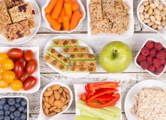 CRACKING THE CODE ON HEALTHY SNACKING AT C-STORES