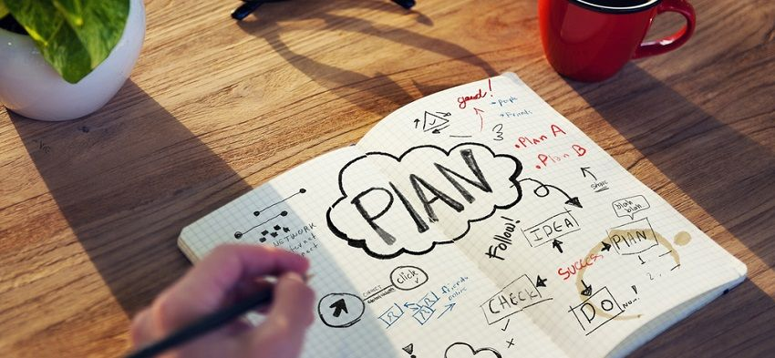 """Turn your plans into reality with a """"Can-Do"""" Attitude"""