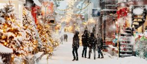 TRAVELLING & TOURISM ON THE OCCASION OF XMAS