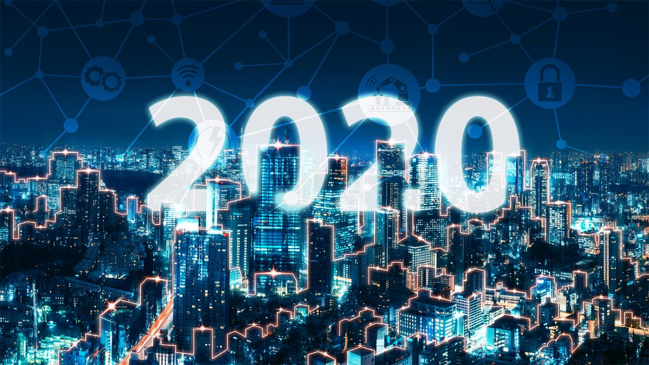JOBS COMPANIES SHALL BE LOOKING FORWARD IN 2020
