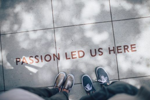 HOW VOLUNTEERING CAN HELP CREATE PASSION