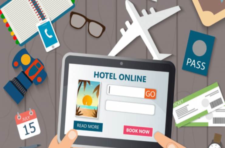How online marketing can attract more hotels guests