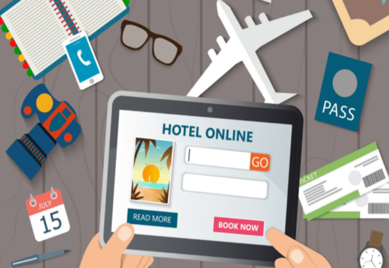 CAN HOTEL GUESTS ATTRACT MORE BY ONLINE MARKETING?