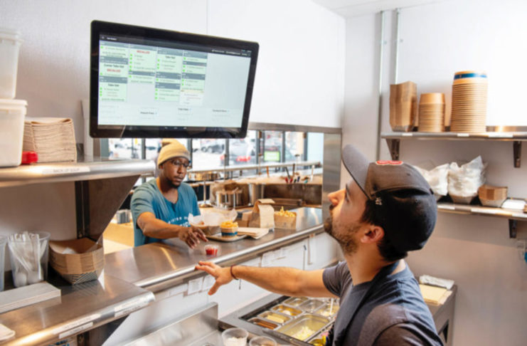 RESTAURANT POS ITS APPLICATIONS AND BENEFITS TO CLIENTS