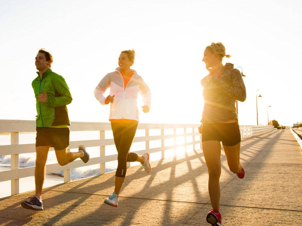 EXERCISING HABITS FOR MOTIVATION