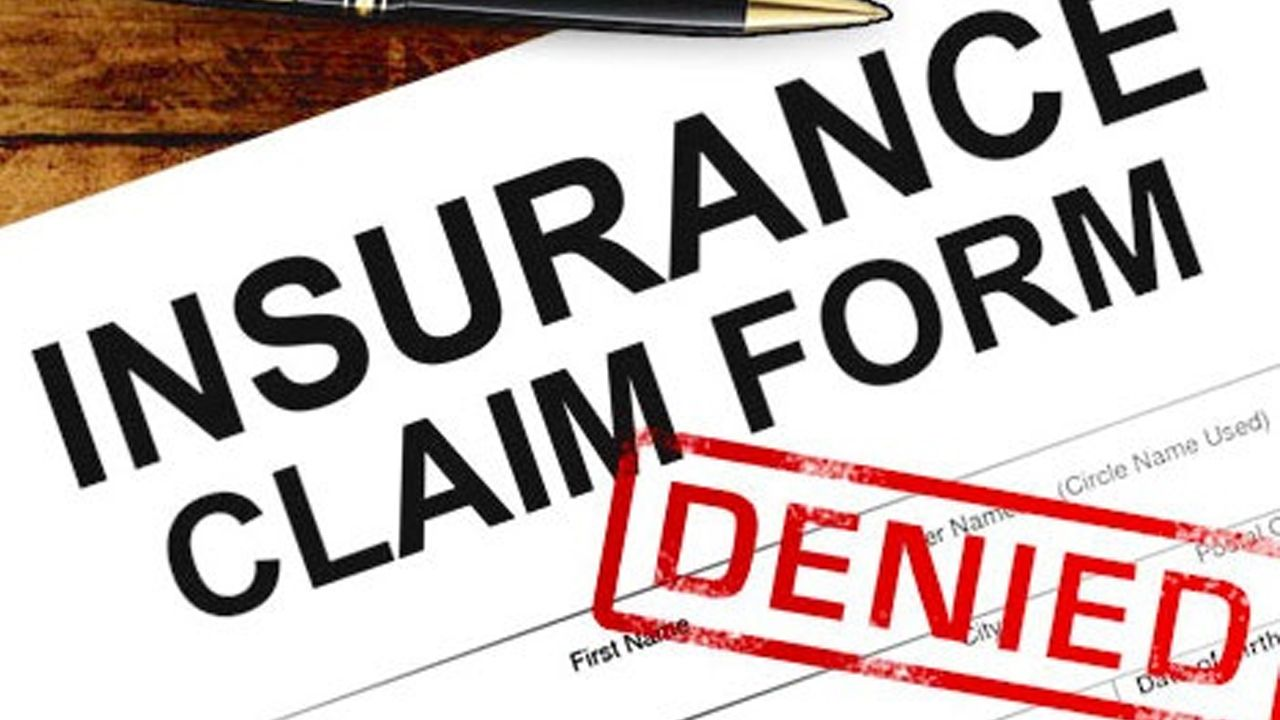 The need for financial justifications is a big financial reason for a decline in life insurance by an insurance company.