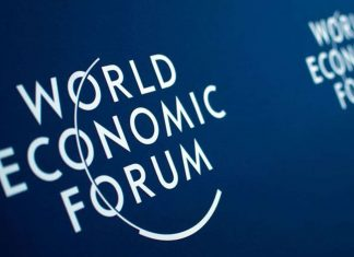 WORLD ECONOMIC FORUM & STEPS TOWARDS CLIMATE CHANGE