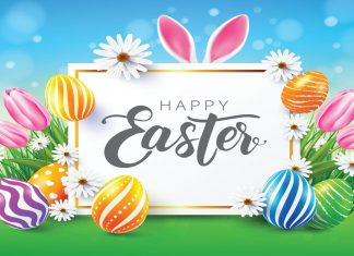 EASTER IMPORTANCE & SYMBOLS COMPLIMENTING HOLIDAYS