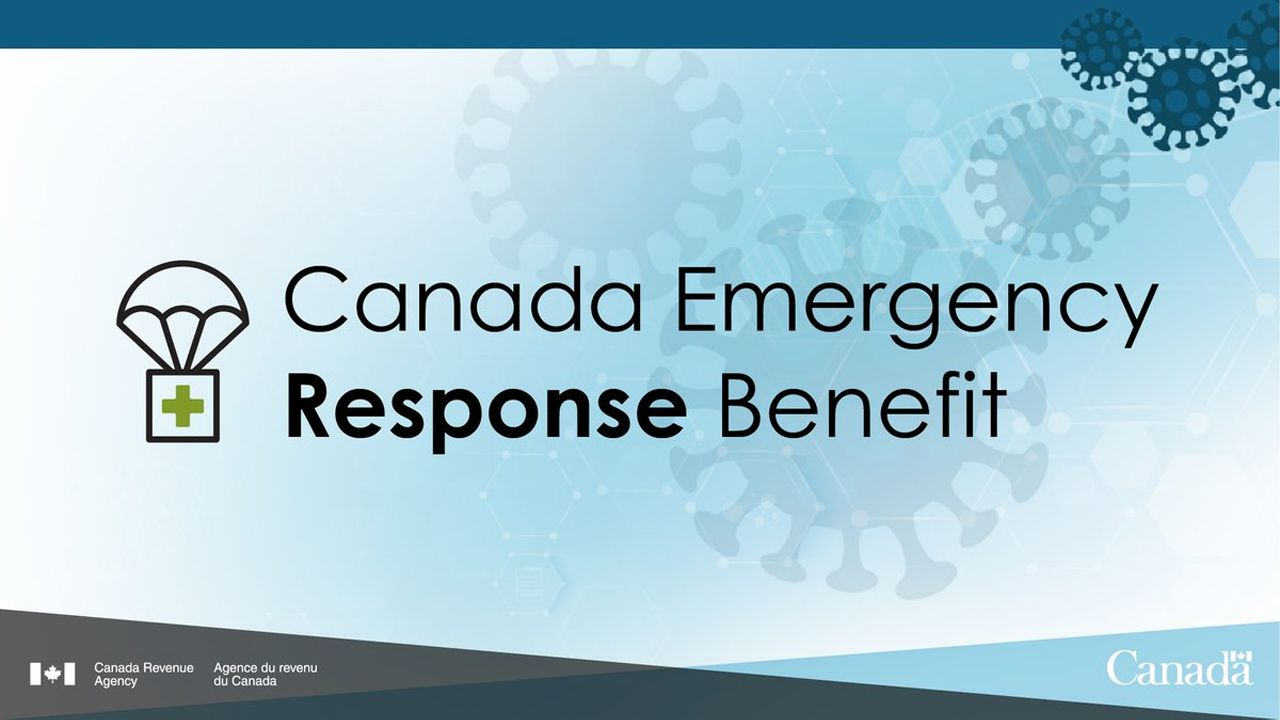 Canda Emergency response benefit