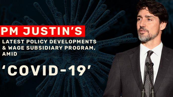 Justin Latest Policy Developments