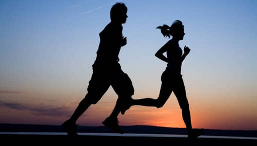 Regular exercise reduces health issues