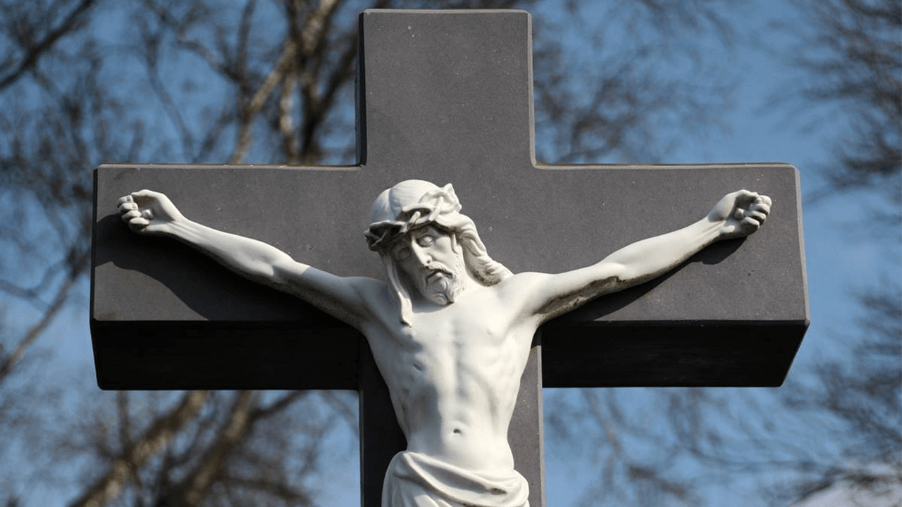 Why it is known as Good Friday