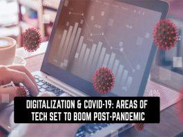 Digitalization COVID