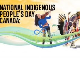 national indigenous people day canada