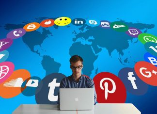 POWER OF SOCIAL NETWORKING REVEALED BY COVID-19