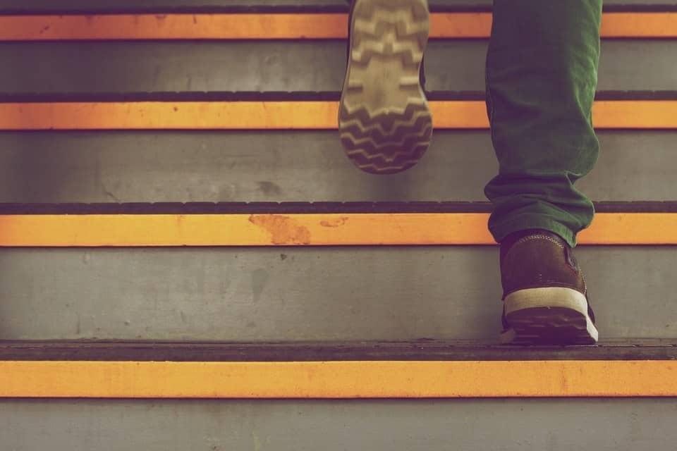 Convert tasks into steps