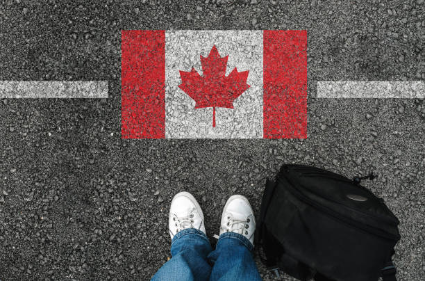 CANADA'S AIMS FOR HIGH IMMIGRATION LEVELS DESPITE COVID-19