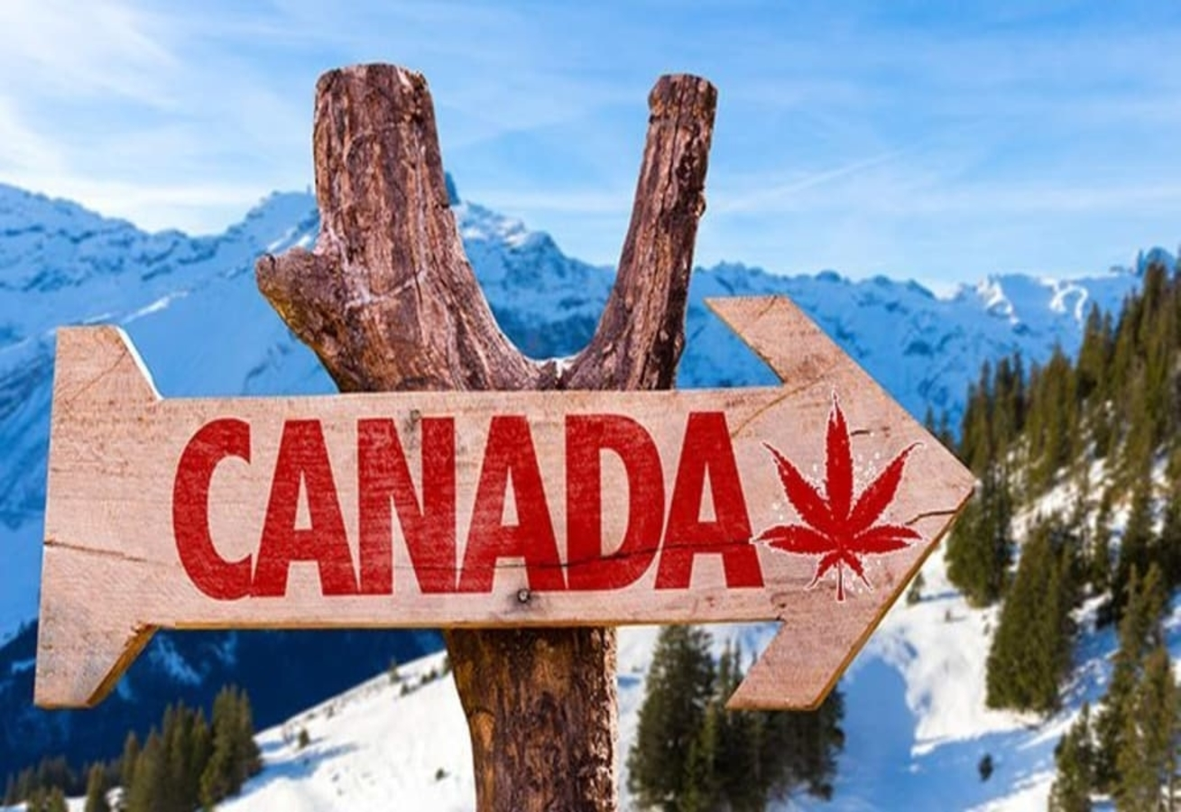 canada tourism industry