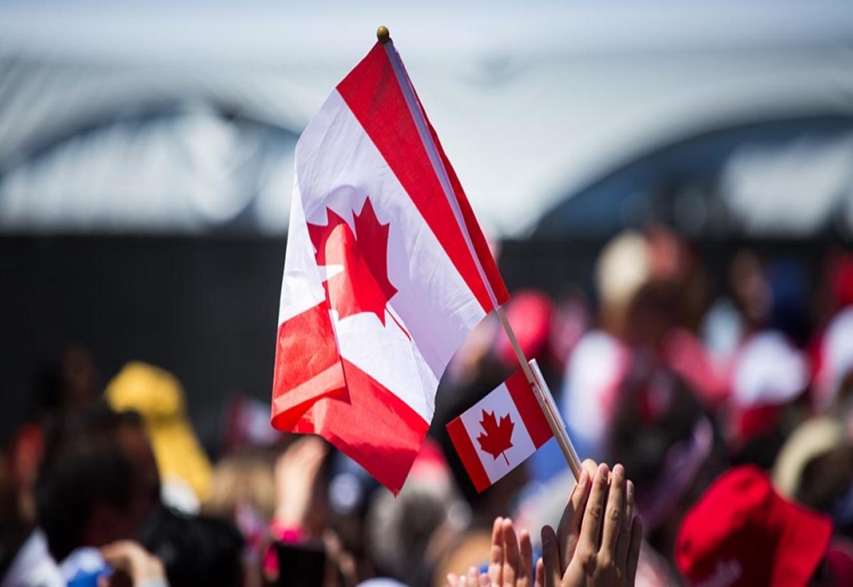 CELEBRATING THE NATIONAL FLAG DAY